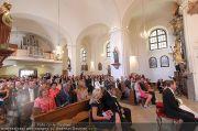 Hochzeit Sprenger - Trauung - Pfarrkirche Gainfarn - Sa 10.09.2011 - 83