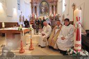 Hochzeit Sprenger - Trauung - Pfarrkirche Gainfarn - Sa 10.09.2011 - 85