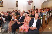 Hochzeit Sprenger - Trauung - Pfarrkirche Gainfarn - Sa 10.09.2011 - 88