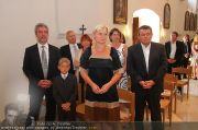 Hochzeit Sprenger - Trauung - Pfarrkirche Gainfarn - Sa 10.09.2011 - 93