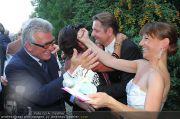 Hochzeit Sprenger - Agape - Weingut Kaiserstein - Sa 10.09.2011 - 118