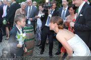 Hochzeit Sprenger - Agape - Weingut Kaiserstein - Sa 10.09.2011 - 135