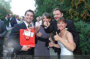 Hochzeit Sprenger - Agape - Weingut Kaiserstein - Sa 10.09.2011 - 159