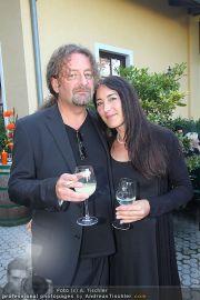 Hochzeit Sprenger - Agape - Weingut Kaiserstein - Sa 10.09.2011 - 175