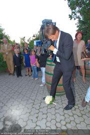 Hochzeit Sprenger - Agape - Weingut Kaiserstein - Sa 10.09.2011 - 220