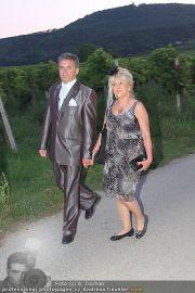 Hochzeit Sprenger - Agape - Weingut Kaiserstein - Sa 10.09.2011 - 234
