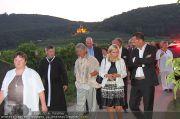 Hochzeit Sprenger - Agape - Weingut Kaiserstein - Sa 10.09.2011 - 237