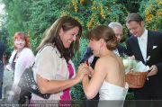 Hochzeit Sprenger - Agape - Weingut Kaiserstein - Sa 10.09.2011 - 45