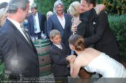 Hochzeit Sprenger - Agape - Weingut Kaiserstein - Sa 10.09.2011 - 83