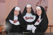Sister Act - Ronacher - Do 15.09.2011 - 20