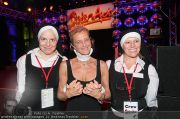 Sister Act - Ronacher - Do 15.09.2011 - 4