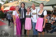 Oktoberfest - Luftburg Prater - Sa 17.09.2011 - 13