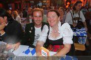 Oktoberfest - Luftburg Prater - Sa 17.09.2011 - 14