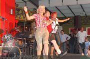 Oktoberfest - Luftburg Prater - Sa 17.09.2011 - 15
