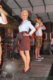 Oktoberfest - Luftburg Prater - Sa 17.09.2011 - 16