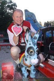 Oktoberfest - Luftburg Prater - Sa 17.09.2011 - 18