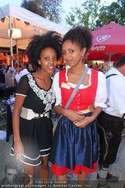 Oktoberfest - Luftburg Prater - Sa 17.09.2011 - 19