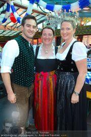 Oktoberfest - Luftburg Prater - Sa 17.09.2011 - 22