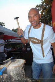 Oktoberfest - Luftburg Prater - Sa 17.09.2011 - 23