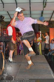 Oktoberfest - Luftburg Prater - Sa 17.09.2011 - 31