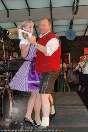 Oktoberfest - Luftburg Prater - Sa 17.09.2011 - 32