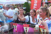 Oktoberfest - Luftburg Prater - Sa 17.09.2011 - 5