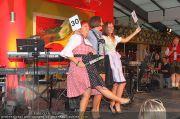 Oktoberfest - Luftburg Prater - Sa 17.09.2011 - 56