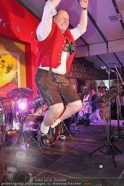 Oktoberfest - Luftburg Prater - Sa 17.09.2011 - 68