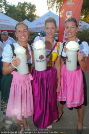 Oktoberfest - Luftburg Prater - Sa 17.09.2011 - 7