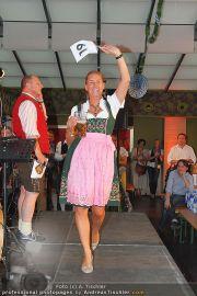 Oktoberfest - Luftburg Prater - Sa 17.09.2011 - 8