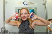 Opening - EcoSpa - Mo 19.09.2011 - 17