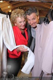 Charity Shopping - Hämmerle Modehaus - Mi 21.09.2011 - 17