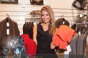 Charity Shopping - Hämmerle Modehaus - Mi 21.09.2011 - 18