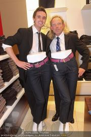 Charity Shopping - Hämmerle Modehaus - Mi 21.09.2011 - 2