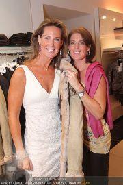 Charity Shopping - Hämmerle Modehaus - Mi 21.09.2011 - 23