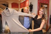 Charity Shopping - Hämmerle Modehaus - Mi 21.09.2011 - 34