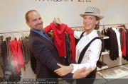 Charity Shopping - Hämmerle Modehaus - Mi 21.09.2011 - 39