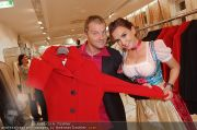 Charity Shopping - Hämmerle Modehaus - Mi 21.09.2011 - 42