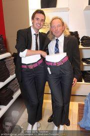 Charity Shopping - Hämmerle Modehaus - Mi 21.09.2011 - 45