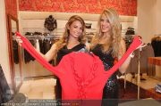 Charity Shopping - Hämmerle Modehaus - Mi 21.09.2011 - 5