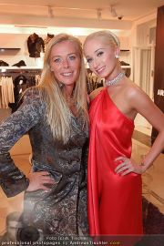 Charity Shopping - Hämmerle Modehaus - Mi 21.09.2011 - 66