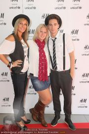 Unicef Charity - H&M - So 25.09.2011 - 103