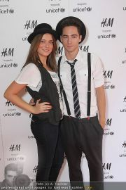 Unicef Charity - H&M - So 25.09.2011 - 6