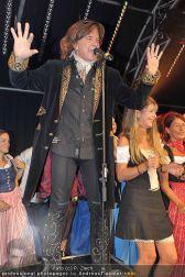Jürgen Drews - Wiener Wiesn - So 25.09.2011 - 21