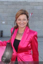 Pink Ribbon - Parlament - Mi 28.09.2011 - 10