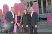 Pink Ribbon - Parlament - Mi 28.09.2011 - 24