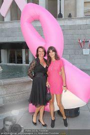 Pink Ribbon - Parlament - Mi 28.09.2011 - 25