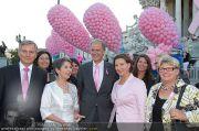 Pink Ribbon - Parlament - Mi 28.09.2011 - 3