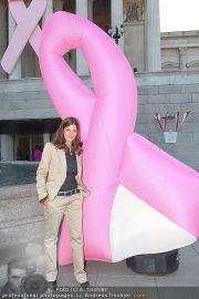 Pink Ribbon - Parlament - Mi 28.09.2011 - 31