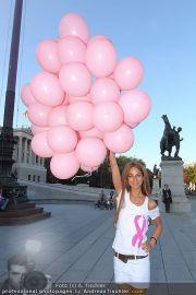 Pink Ribbon - Parlament - Mi 28.09.2011 - 34